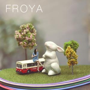 Froya EP