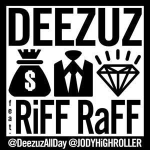 Money, Clothes, Jewellery (feat. RiFF RaFF)