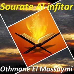 Sourate Al infitar (Quran)