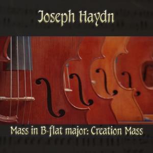 Joseph Haydn: Mass in B-flat major: Creation Mass
