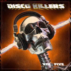 Disco Killers, Vol. 5