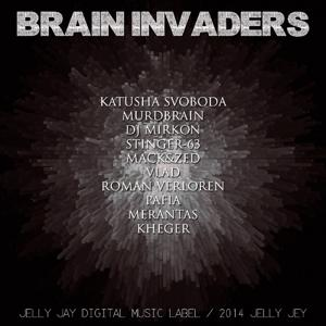 Brain Invaders