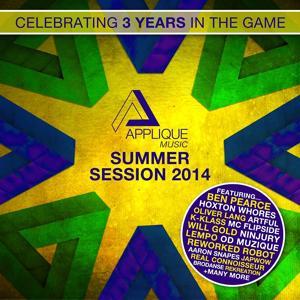Applique Music Summer Session 2014