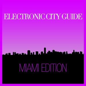 Electronic City Guide - Miami Session