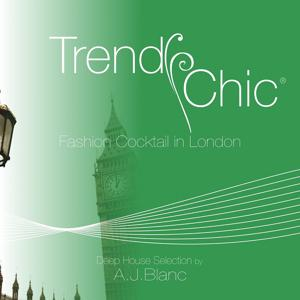Trendy Chic: Fashion Cocktail in London (Deep House Selection by A.J. Blanc)
