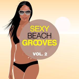 Sexy Beach Grooves, Vol. 2