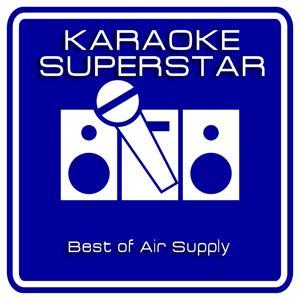 The Best of Air Supply (Karaoke Version)