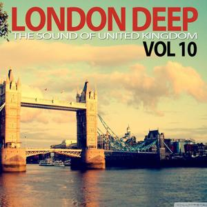 London Deep, Vol. 10 (The Sound of United Kingdom)