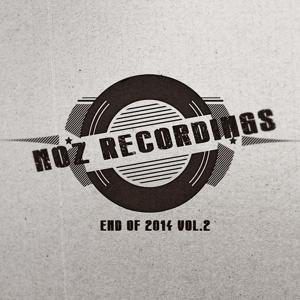 Noz Recordings End of 2014 Vol. 2