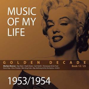 Golden Decade - Music of My Life (Vol. 12)