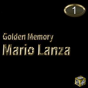 Mario Lanza, Vol. 1 (Golden Memory)