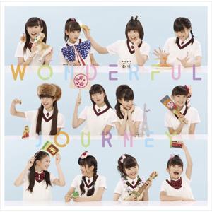 Wonderful Journey(Syokai A)