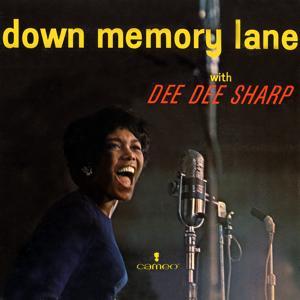 Down Memory Lane With Dee Dee Sharp