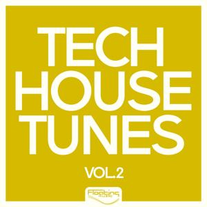 Tech House Tunes, Vol. 2