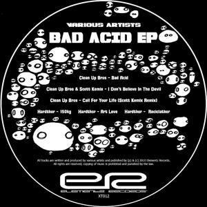 Bad Acid EP