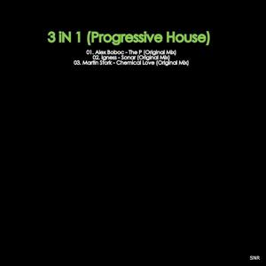 3 in 1 (Progressive House)