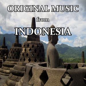 Original Music from Indonesia