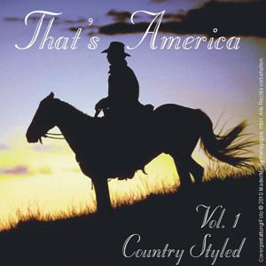 That's America - Country Styled - Vol. 1