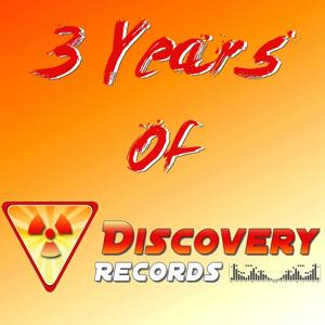 3 Years of Discovery