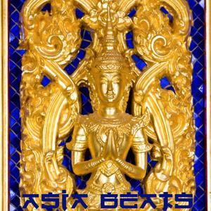 Asia Beats