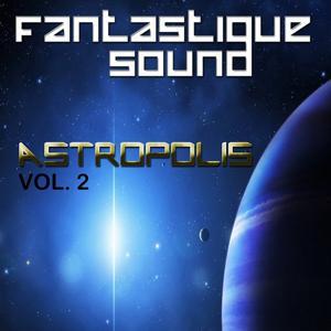 Astropolis, Vol. 2