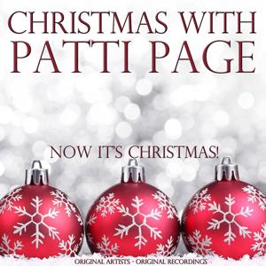 Christmas With: Patty Page
