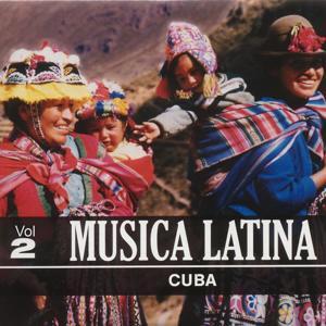 Musica Latina Cuba