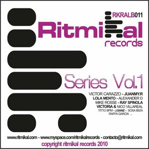 Ritmikal Series Vol. 1