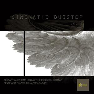 Cinematic Dubstep Vol. 2