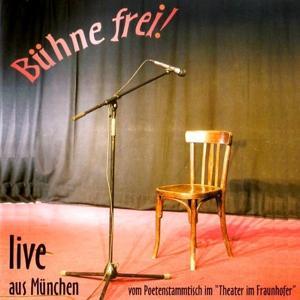 Bühne frei! Live aus München