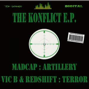 The Konflict - EP