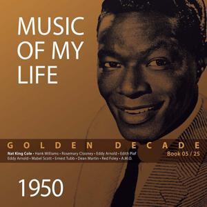 Golden Decade - Music of My Life (Vol. 05)
