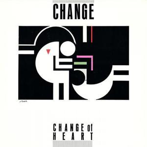 Change of Heart (Original Album and Rare Tracks)