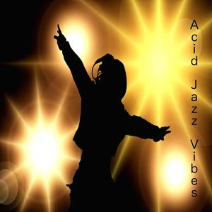 Acid Jazz Vibes