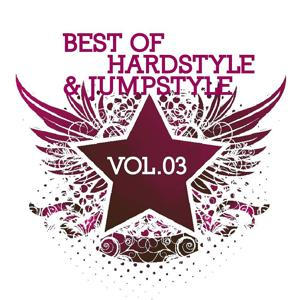 Best of Hardstyle & Jumpstyle Vol.03
