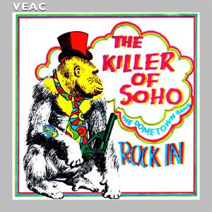 The Killer of Soho (Original Motion Picture Soundtrack)