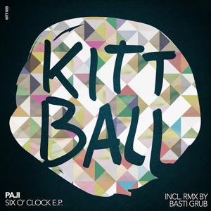 Six o'Clock E.P. (Incl. Remix by Basti Grub)