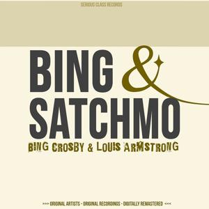 Bing & Satchmo (Remastered)