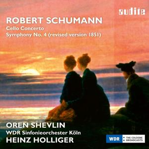 Schumann: Complete Symphonic Works, Vol. III