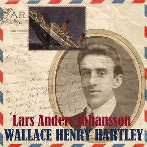 Wallace Henry Hartley
