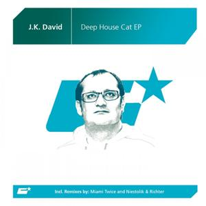 Deep House Cat EP