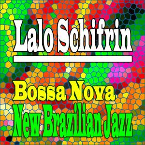 Bossa Nova - New Brazilian Jazz (Original Album)