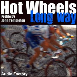 Hot Wheels Vol. 12 (Long Way)