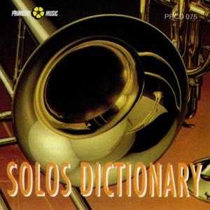 Solos Dictionary