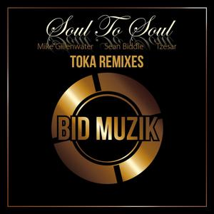 Soul to Soul (Toka Remixes)