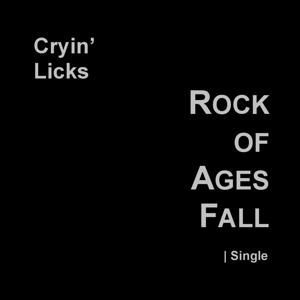 Rock of Ages Fall