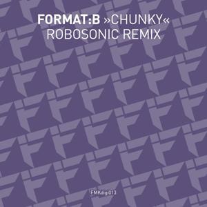 Chunky (Robosonic Remix)