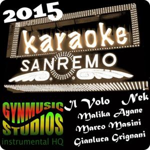 Sanremo 2015 Karaoke (Instrumental HQ)