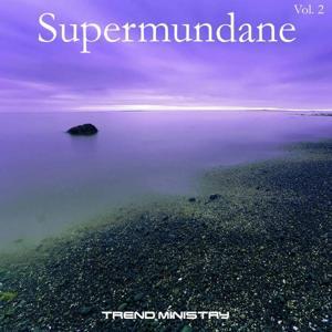 Supermundane, Vol. 2