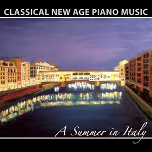 A Summer in Italy - Piano